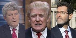Trumps and regulators